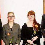 Jenas LINKE mit neuer Spitze: Vier Personen führen künftig den Stadtverband an