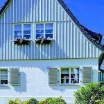 Fassadenpreis 2019 verliehen: Das Siegerhaus befindet sich im Florian-Geyer-Weg im Ortsteil Zwätzen
