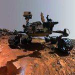 Mars-Report 14: Der rote Planet ist immer wieder für Mysterien gut