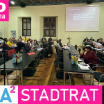 """""""STADTRAT LIVE"""": Heute Abend gibt es wieder unsere Liveübertragung in Radio und Internet"""