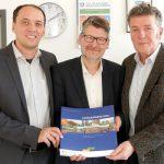 Umfangreiches Werk des Duos Lerm & Stock zum Jenaer Landschaftsbild erschienen