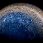 Die Juno-Mission der NASA wird immer erstaunlicher: Navigatoren ermöglichen die Erkennung von Jupiter-Zyklonen