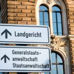 Prozess um sexuelle Nötigung in einem besonders schweren Fall aus Jena-Nord